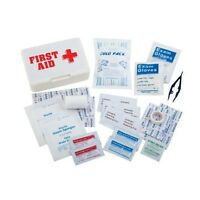 Champion Coaches Team Complete First Aid Kit Minor Medical Issues Bandages