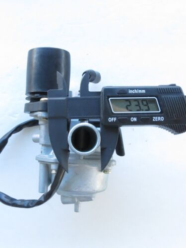 Carburetor For Polaris Sportsman 90cc  90cc 2-Stroke ATV Carb   2001-2006
