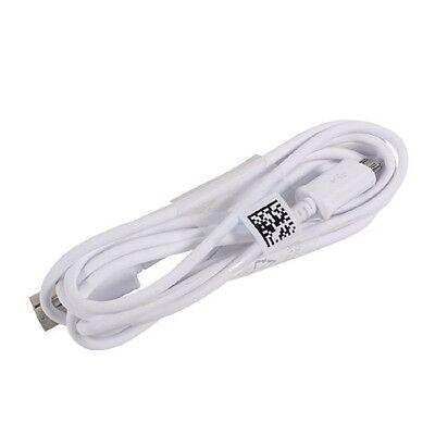 Cable datos/carga 1,5 metros 1.5m Samsung Original ECB-DU4EWE microUSB 2.0 a USB