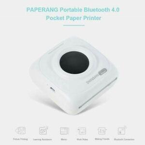 PAPERANG-Portable-Bluetooth-Mini-Pocket-PHOTO-Paper-Printer