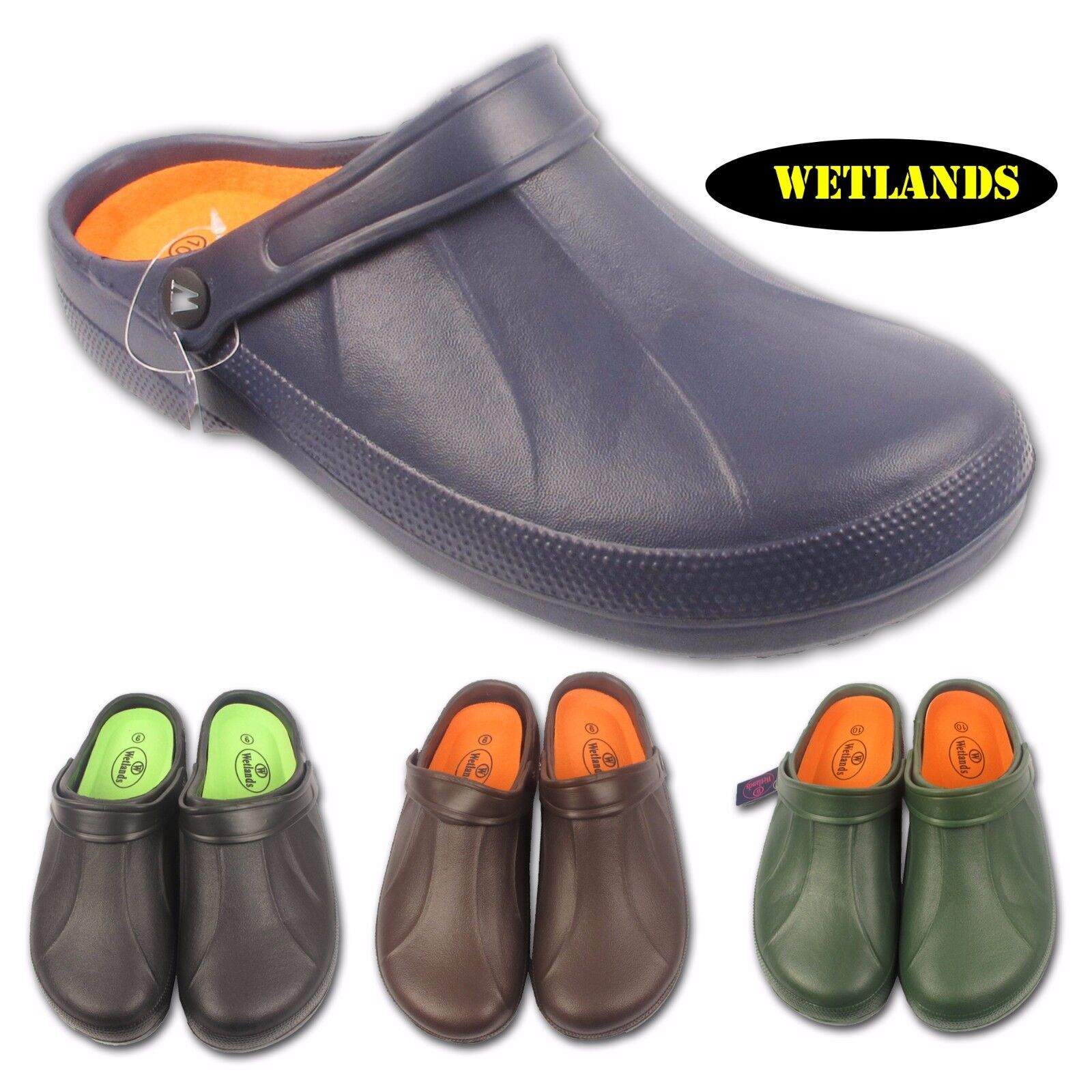 Men's/Women's trade MENS GARDEN HOSPITAL BEACH CLOGS  sell Wholesale trade Men's/Women's At an affordable price 280e3c