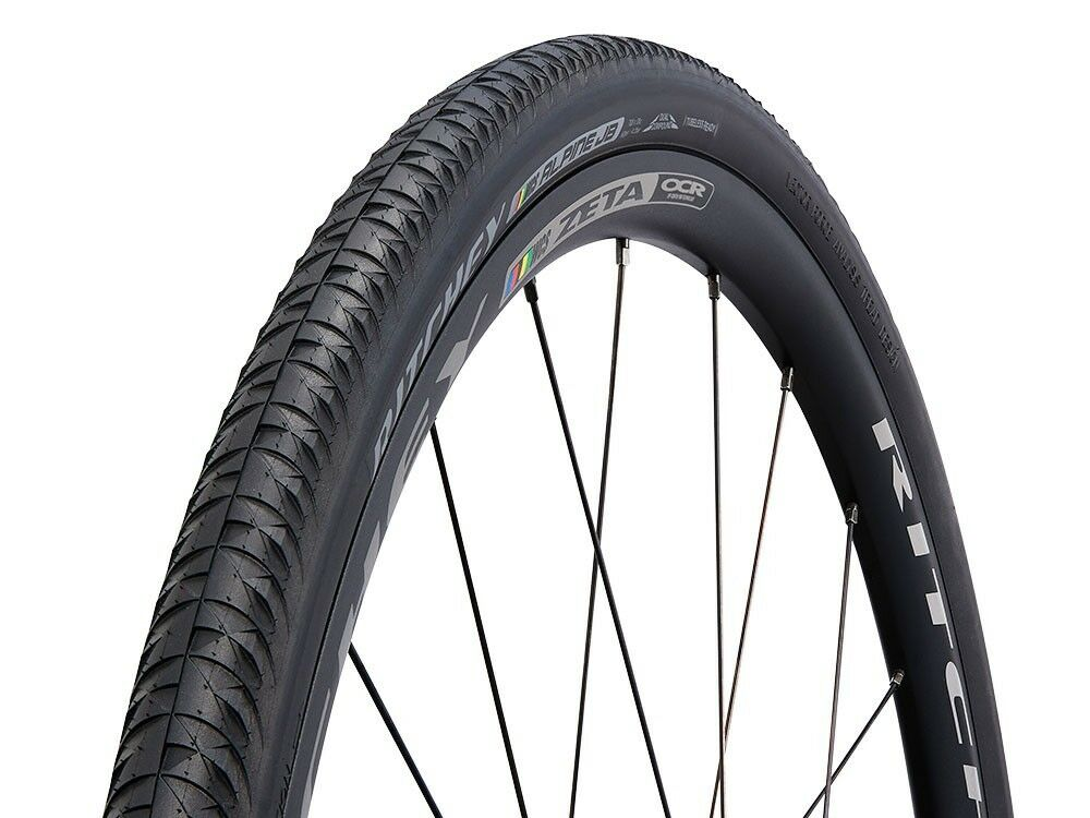 Ritchey Wcs Alpino Jb Stronghold Tubeless Ready Bicicletta Croce Croce Croce Tire 700 x 35c ad97e4