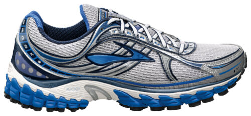 Brooks Trance 11 Mens Running Shoes FREE POSTAGE! 2E RRP $269.95 490 DNA