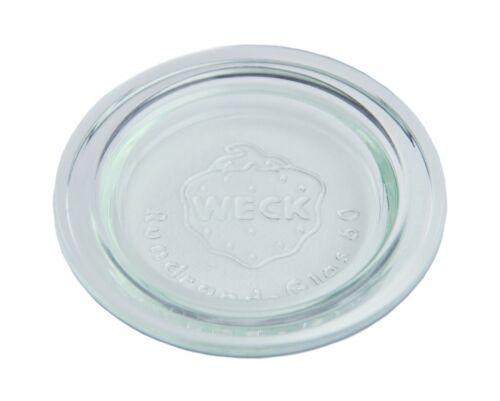 24 vasos Weck 530ml botella de jugo tapa de goma paréntesis einmachglas einweckglas