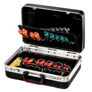 PARAT Silver Plus Werkzeugkoffer Schalenkoffer 533000171 koffer