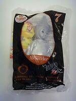 2008 Mcdonalds Madame Alexander Tin Man Wizard Of Oz Doll Happy Meal