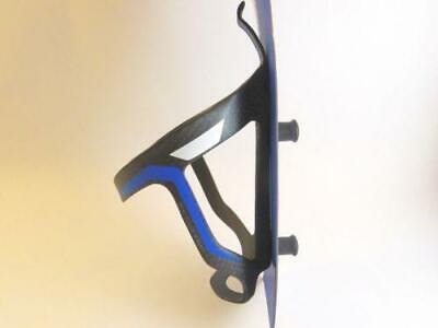 "GIANT Airway Carbon Fiber Water Bottle Cage//Holder 23g//pcs /""Black Blue/"""