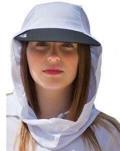 b2885a08c Details about Mens Woman UV Sun Protection UPF 50+ Legionnaire Cap / Hat