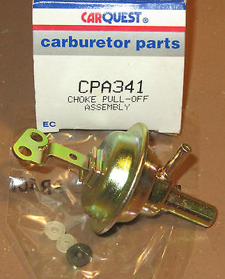 CARQUEST CPA139 Carburetor Choke Pull Off