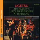 Ugetsu (Ojc Remasters) von Art & The Jazz Messengers Blakey (2011)