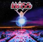 New Birth [Anniversary Remastered Version] by Mass (1~Boston) (CD, Oct-2011, Cobraside)