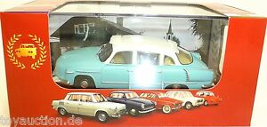Tatra-603-Limousine-Voiture-1-43-atlas-3534001-Neuf-Emballage-D-039-Origine-HI4