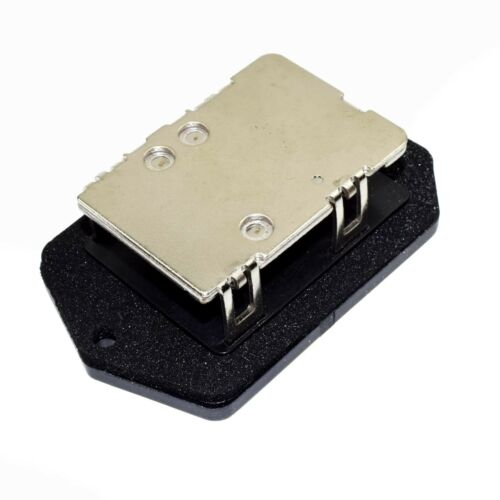 New Heater Blower Motor Resistor Module For Mitsubishi Eclipse Galant MR513289