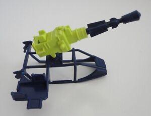 Accessoires//Pièces de missiles V1 1991 Gi Joe Badger