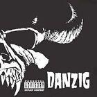 Danzig [PA] by Danzig (CD, Jun-2002, Universal Distribution)