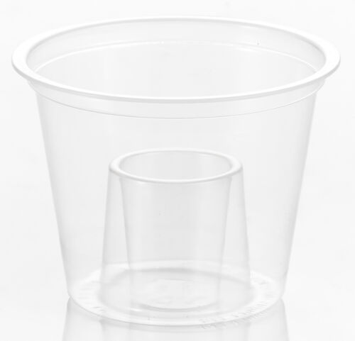 Jagerbomb Glasses 50 x Disposable Bomb Glasses 5055202124240