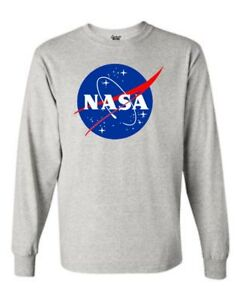 NASA-Long-Sleeve-T-Shirts
