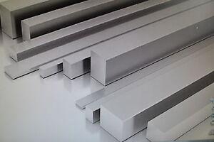 2500mm length 100mm ALUMINIUM FLAT BAR STRIP 30mm