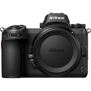Nikon-Z6-Mirrorless-Digital-Camera-Body-Only