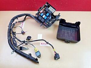 2010-2011 Kia Soul Forte Fuse Box Relay Unit Module With ...