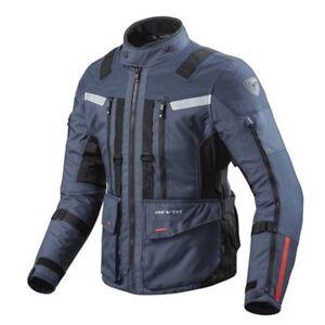 Chaqueta-de-motociclista-touring-Rev-039-it-Revit-Arena-3-azul-oscuro-triplo-capa