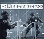 Making of the Empire Strikes Back by J. W. Rinzler (Hardback, 2010)