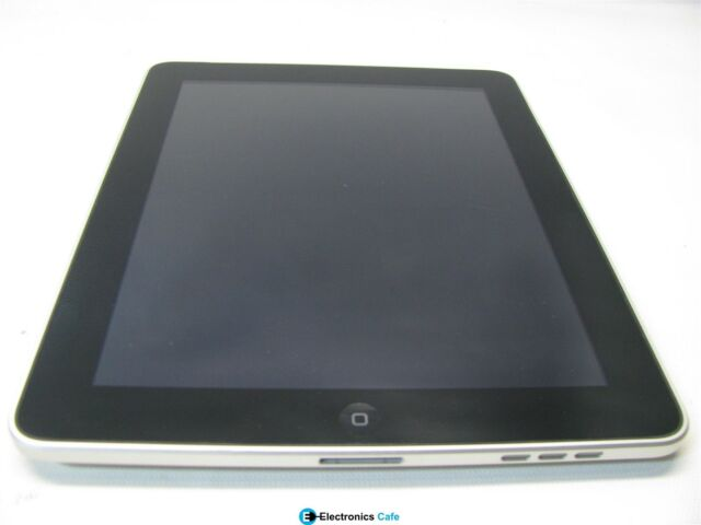 Apple A1219 16GB 1st Gen iPad