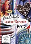 Bine Brändle präsentiert: Lust auf Keramik, 1 DVD von Bine Brändle (DVD)