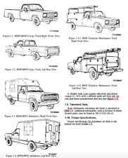 m truck 3 343 page cucv m1008 m1009 m1010 pickup chevy blazer truck 27 manuals on cd