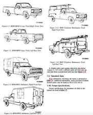 m1009 fuse box m1008 truck 3 343 page cucv m1008 m1009 m1010 pickup chevy blazer truck 27 manuals on
