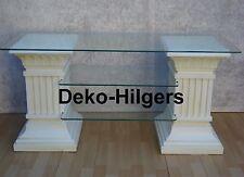 Regal TV Tisch HiFi Säule Säulenregal Säulen Exklusiv Dekoration Möbel 1844 F70