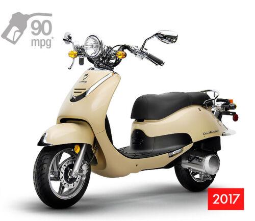 Lance Cali Classic Lower Left /& Right Body Panel 49cc 150cc   5044 5045