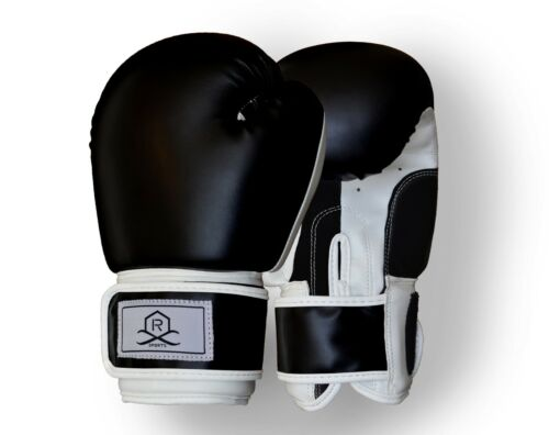 Boxing Gloves and Focus Pads Set Hook /& Jabs Mitts Punch Bag Gym Training MMA