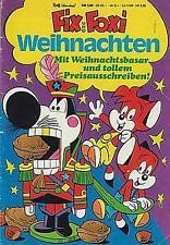 Fix und Foxi Weihnachtsheft 1977 (Z1), Gevacur