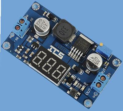 1pcs XL6009 Step-up Power Module 4.5V-32V to 5V-52V DC-DC Converter module new