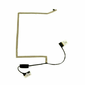 New DDR71 EDP FHD LCD Cable Lvds Line For Dell Alienware 17 R5 R4 30Pin 02273H