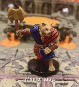 Mythic Odysseys of Theros Leonin Swiftclaw Dungeons /& Dragons #10