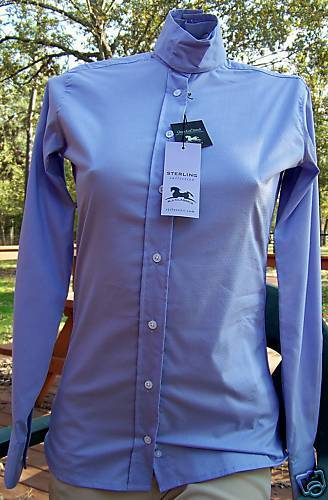 RJ Classics - Hunt Shirt - Sterling Collection - 32