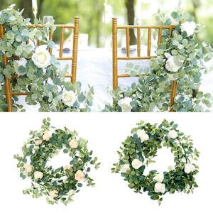 Artificial-Silk-Rose-Flower-Garlands-Vine-Hanging-Plants-For-Wedding-Party-Decor