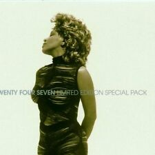 Tina Turner Twenty Four Seven (2000, Ltd. Edition) [CD DOPPIO]
