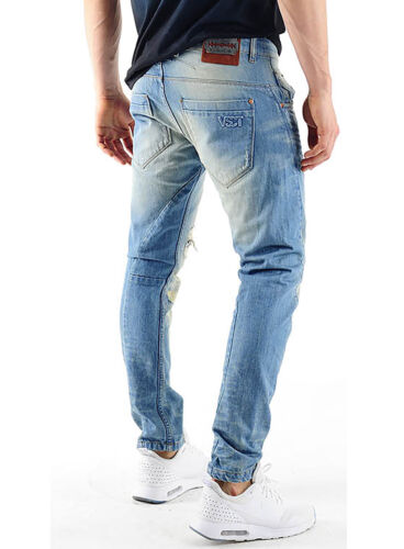 Twisted Sunfaded Vsct Hank D Jeans Mens OtwTqY6