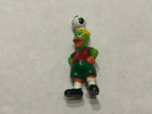 FIGURINE-PUMKI-FOOT-MARAJA-ART-333-AUCHAN-2009-PORTUGAL-FOOTBALL