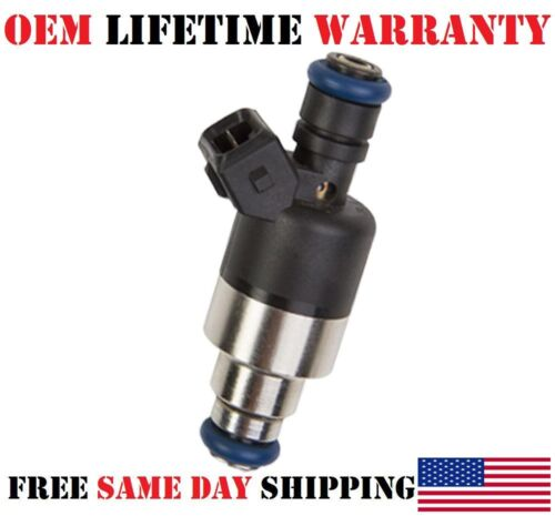 1 Unit *OEM* Rochester 17109448 Fuel Injector *1996 to 2001* Saturn SC2 1.9L I4