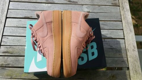 Nike Air Force One Low '07 Neuve Rose taille 41