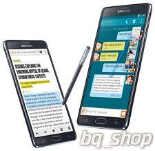 """Samsung Galaxy Note 4 N910C Black 32GB OctaCore 3GB Rom 5.7"""" 16MP Phone By FedEx"""