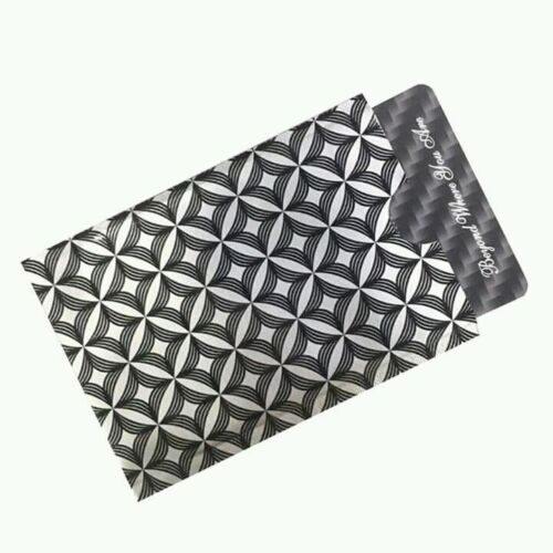20 Card RFID Contactless Debit Credit Card Blocking Protector Sleeve Wallet #4