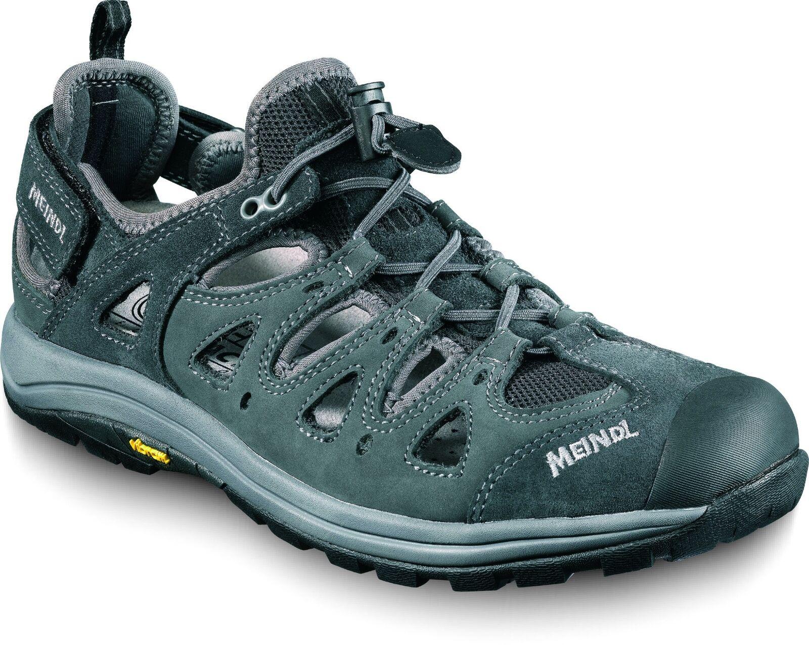 Sandali e scarpe per il mare da uomo MEINDL Sandali HAWAII Nero trekkingsandale Sandali Scarpe da passeggiata