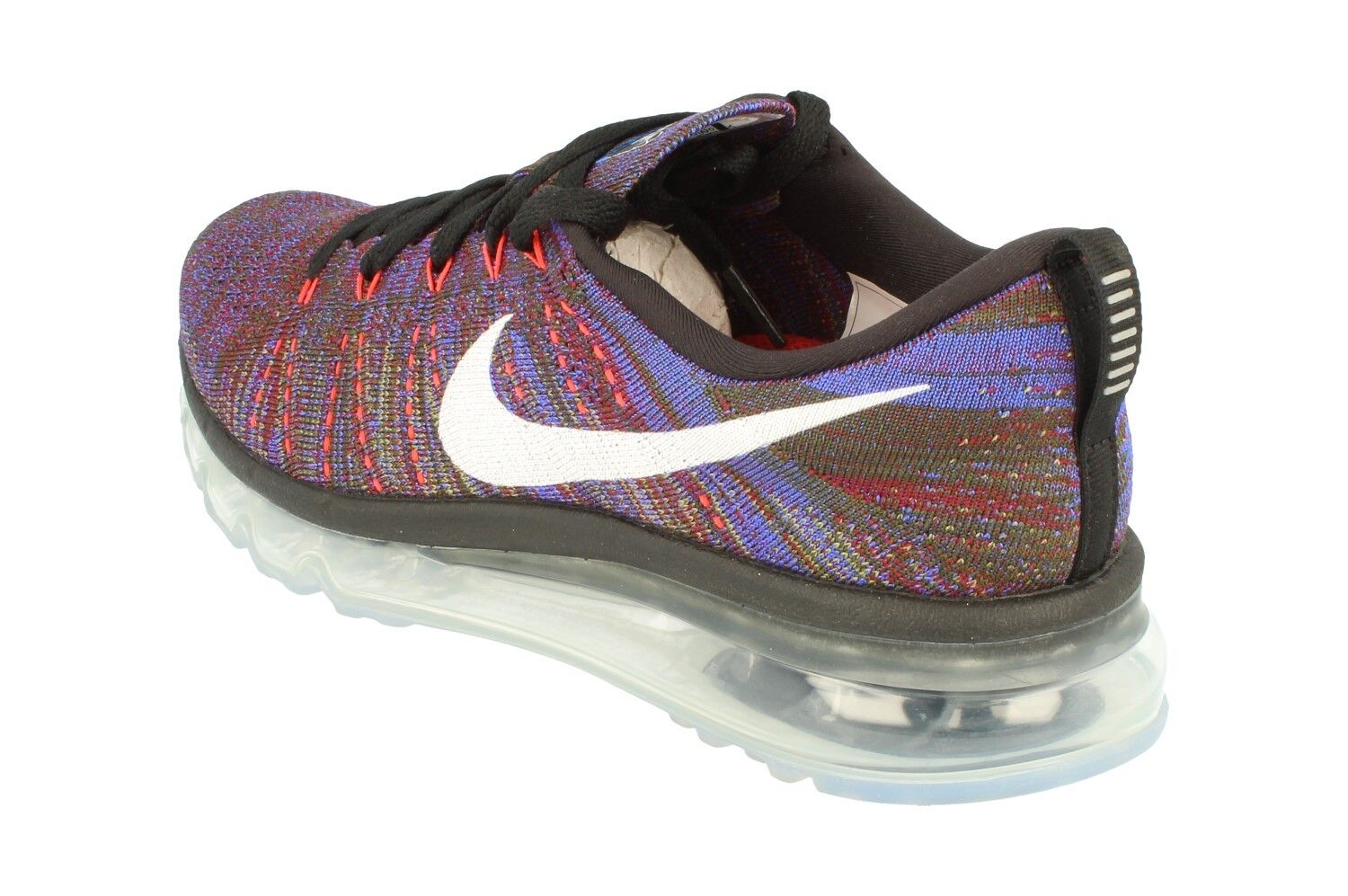 Nike Flyknit Air Max  Uomo Running Trainers 620469 Sneakers Sneakers Sneakers Schuhes 016 05b469