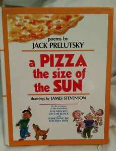 image is loading jack prelutsky a pizza the size of the