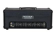 Mesa Boogie Triple Crown 50 Watt Head All Tube Amplifer 3 channel
